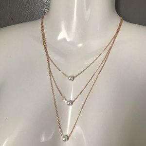 🥰Beautiful 3 Layers Necklaces 🥰